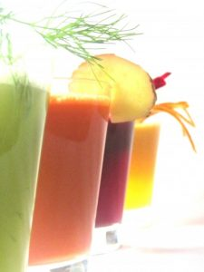 Best Juice Fast Recipes For Weight Loss
