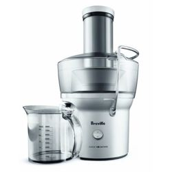 Breville BJE820XL Dual Disc Juice Processor Review