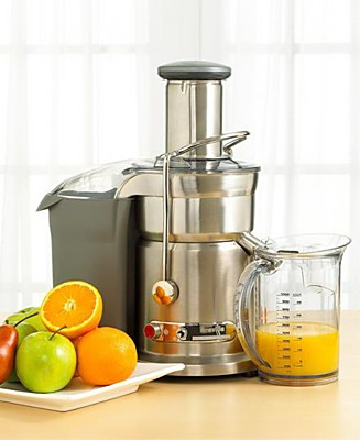 Breville XXJE98XL Juice Fountain Plus Review