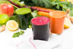 Is Juicing Safe For Teenagers