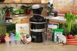 Jay Kordich PGP001 Powergrind Pro Power Juicer