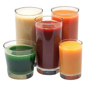 Juice Fast Recipes