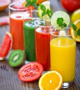Juice Recipes For Depression