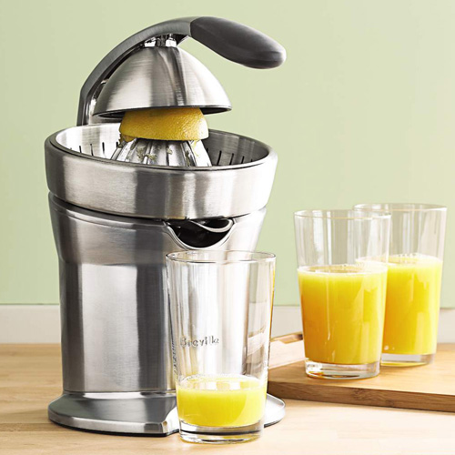 Differences Between Masticating Juicers Versus Centrifugal Juicers