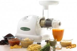 Omega J8004 Commercial Masticating Juicer Review
