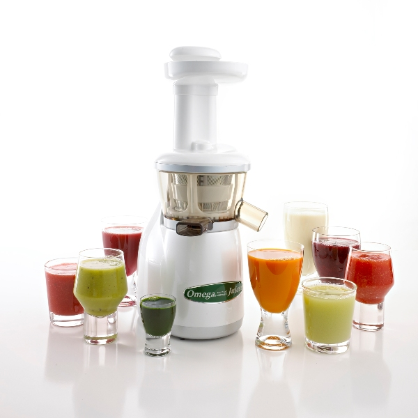 Omega VRT330HD Vert Juicer Review