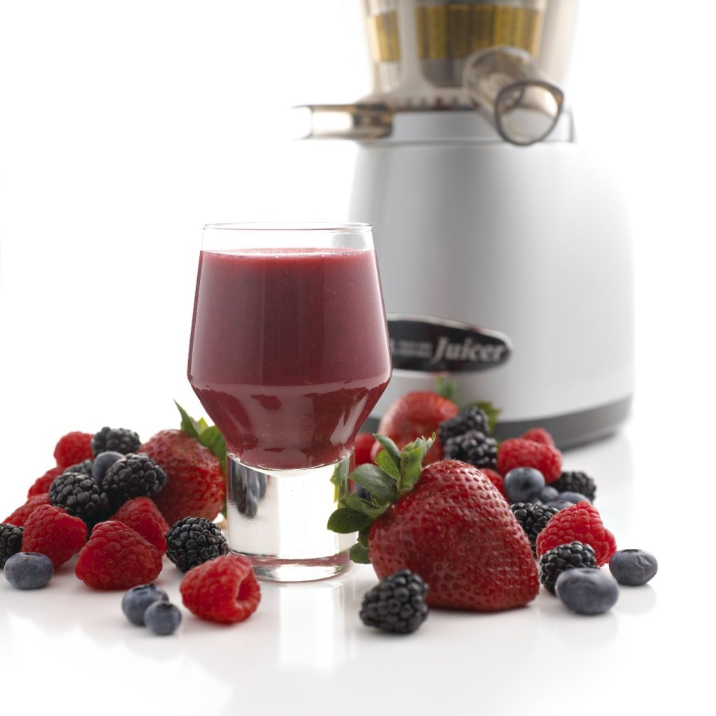 Omega VRT350 Stage Juicer Review