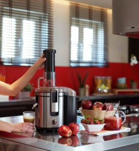 Top 5 Types Of Juicers