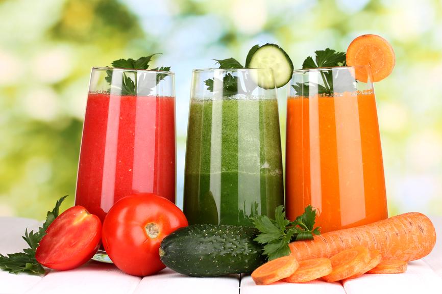 Top 5 Types Of Juicers