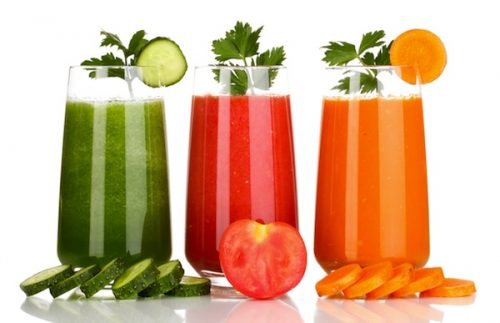 Benefits Of Using Masticating Juicer