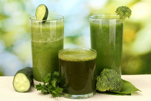 Best Juice Fast Recipes For Blender