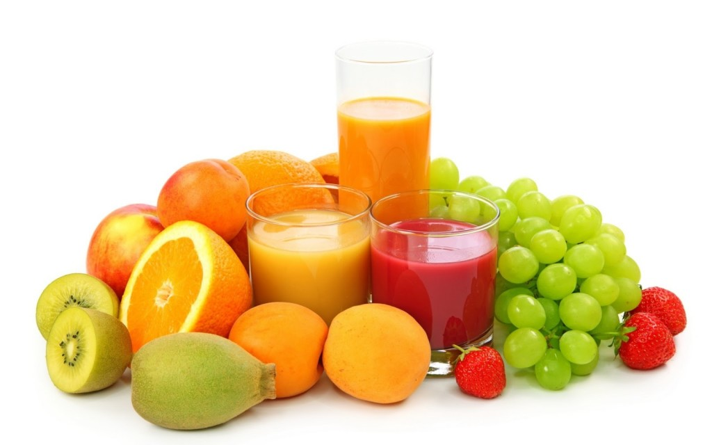 Best Type Of Juice Fast
