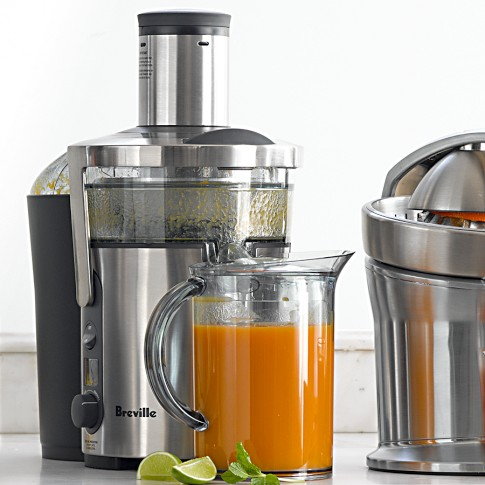 Breville BJE510XL Juice Fountain