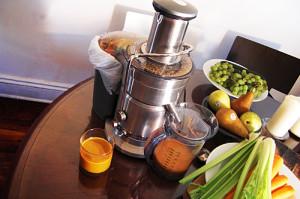Breville JE98XL Juice Fountain Plus Review