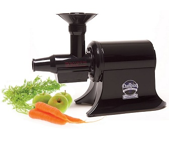 Champion Juicer G5-PG710 Juicer Review