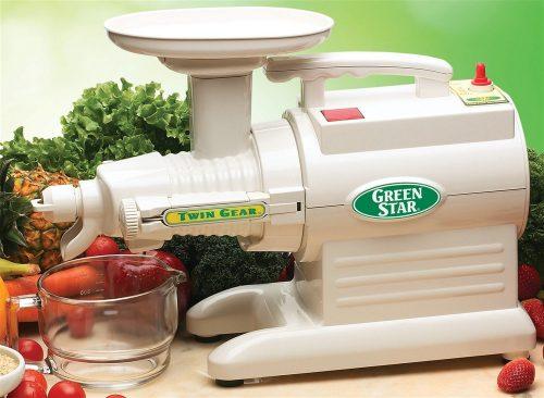 Green Star GS-1000