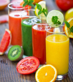 Juice Recipes For Depression