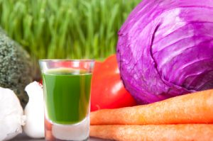 Juice Recipes For Fasting