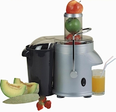 Juicing Machines Myths
