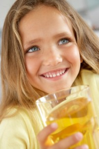 Juice Recipes For Kids